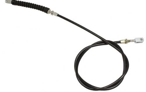 Range Rover Classic Accelerator Cable 1987 - 1989